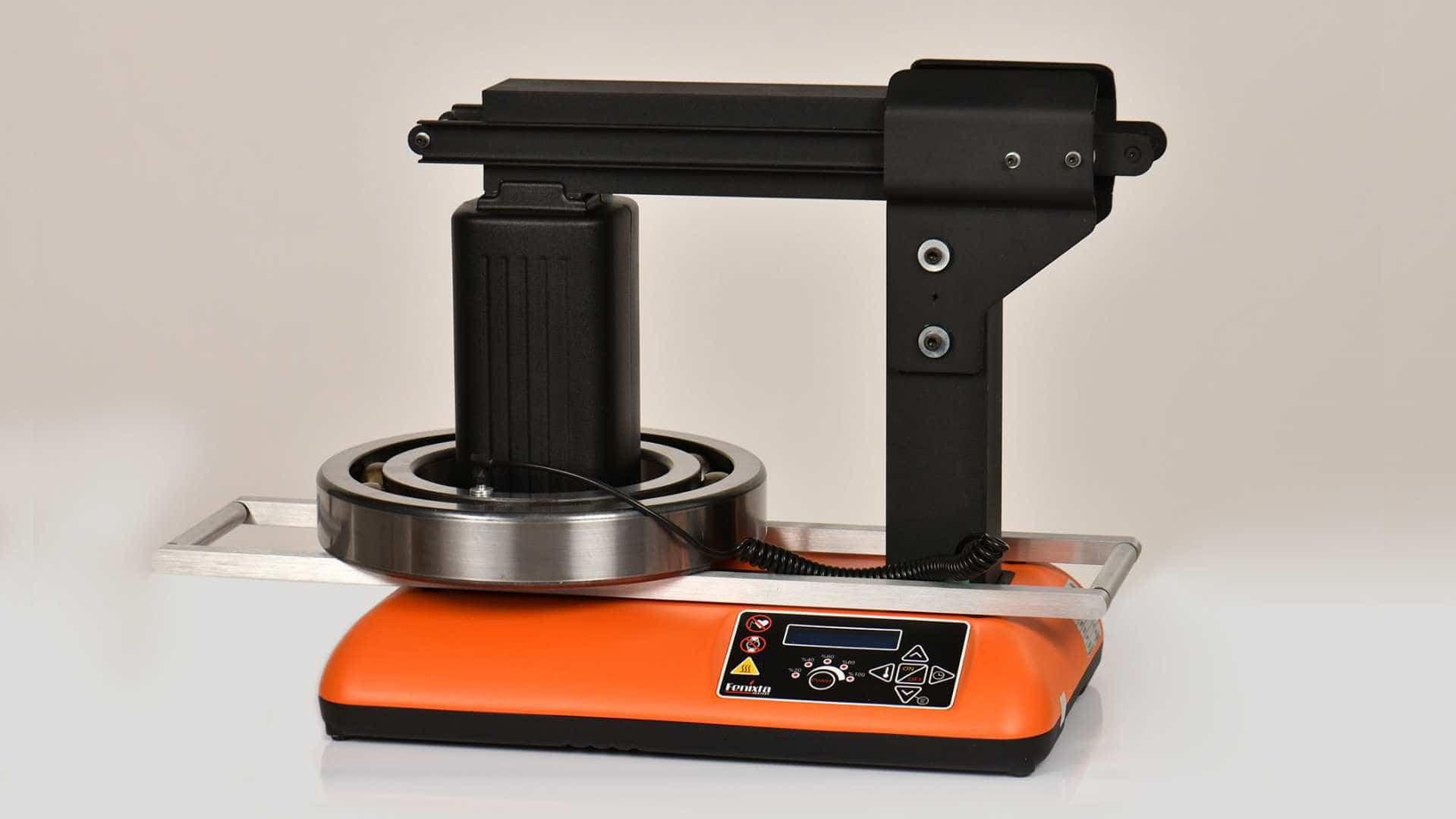 Fenixta H125 turbo rulman ısıtma cihazı turbo ısıtma
