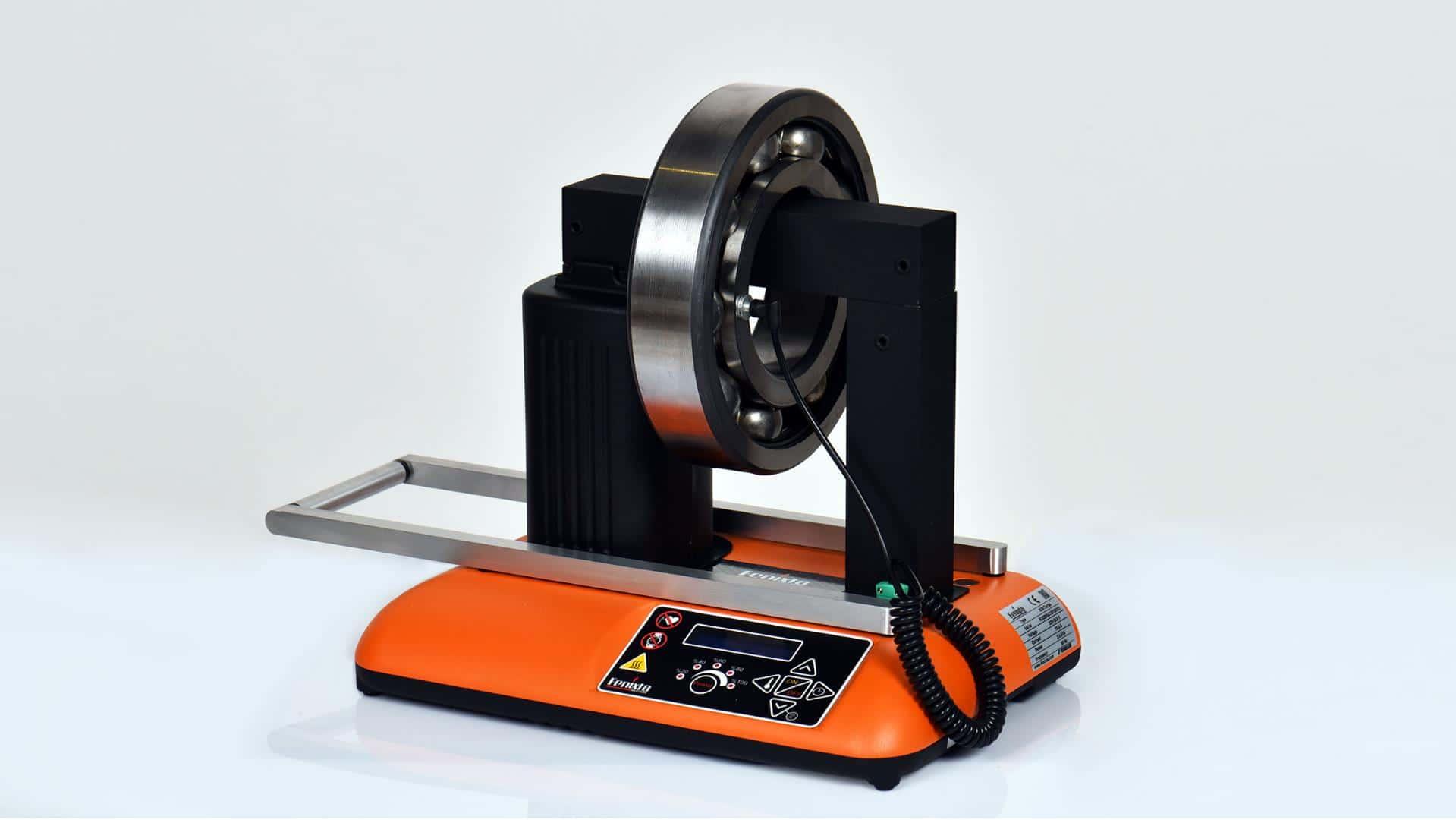 Fenixta H35 turbo rulman ısıtma cihazı bar ısıtma